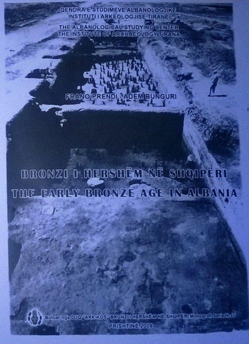 Bronzi i hershëm në Shqipëri