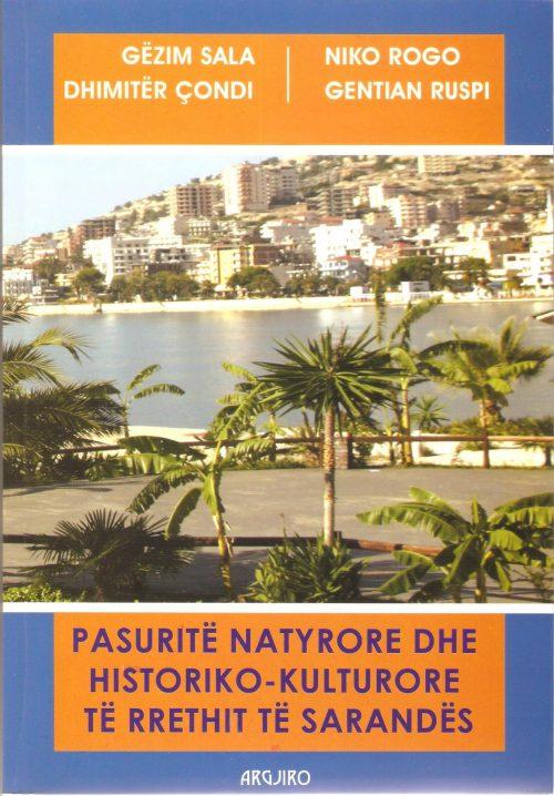 Pasuritë natyrore dhe historiko-kulturore të rrethit të Sarandës