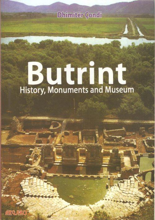 Butrint. History