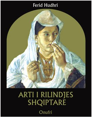 ARTI I RILINDJES SHQIPTARE