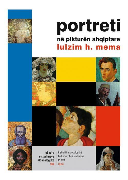 Portreti në pikturën shqiptare