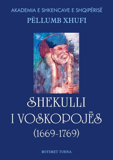 Shekulli i Voskopojës (1669-1769)