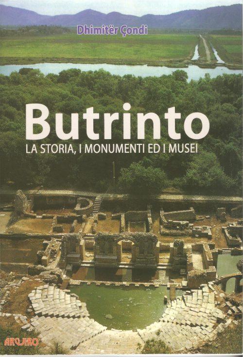 Butrinto. La Storia