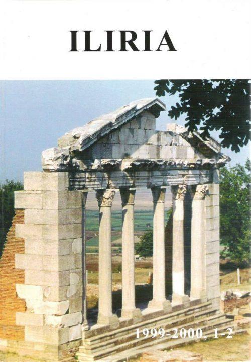 Iliria 1999-2000