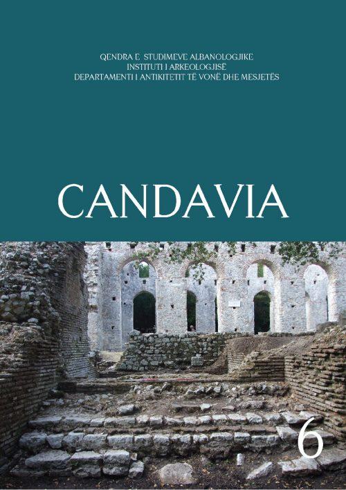 Candavia 6