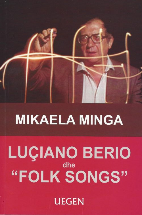 """Luçiano Berio dhe """"Folk Songs"""""""