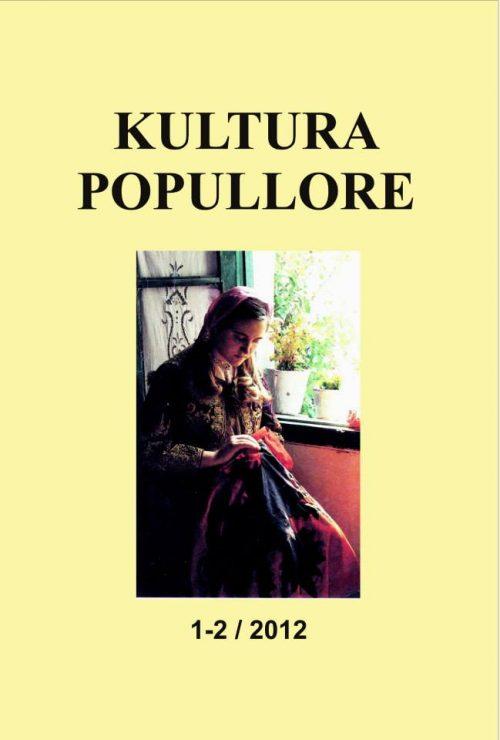 Kultura popullore 1-2