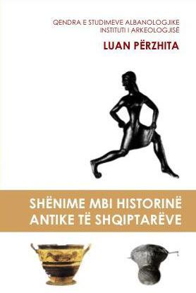 Shënime mbi historinë antike të shqiptarëve