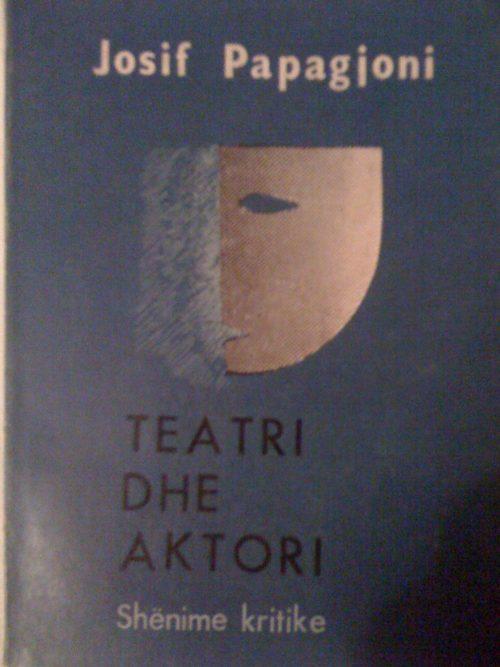 Teatri dhe aktori (Shënime kritike)