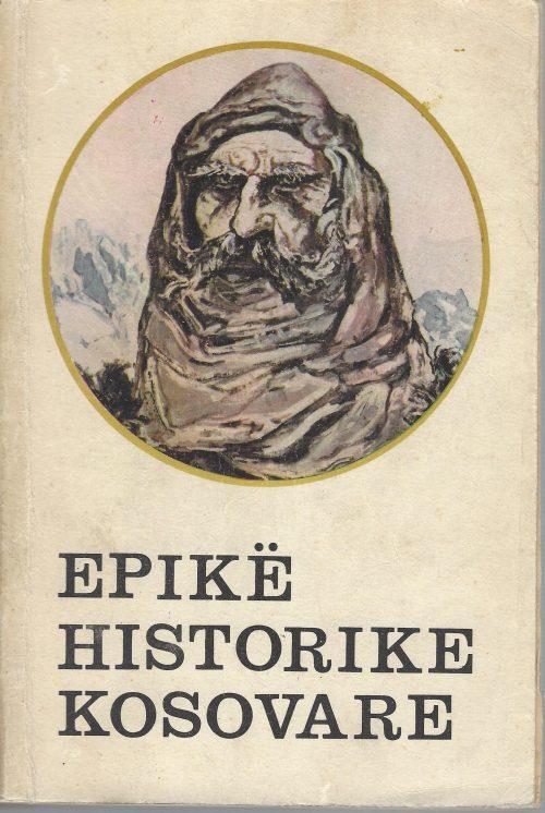 EPIKË HISTORIKE KOSOVARE