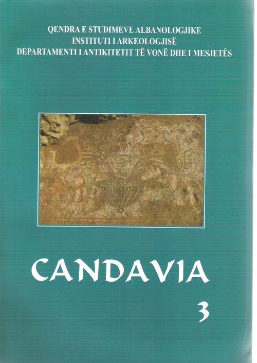 Candavia 3