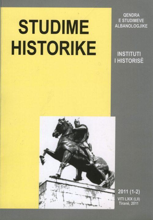 studime historike 2011 1-2
