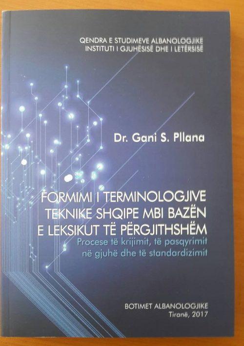 Gani Pllana