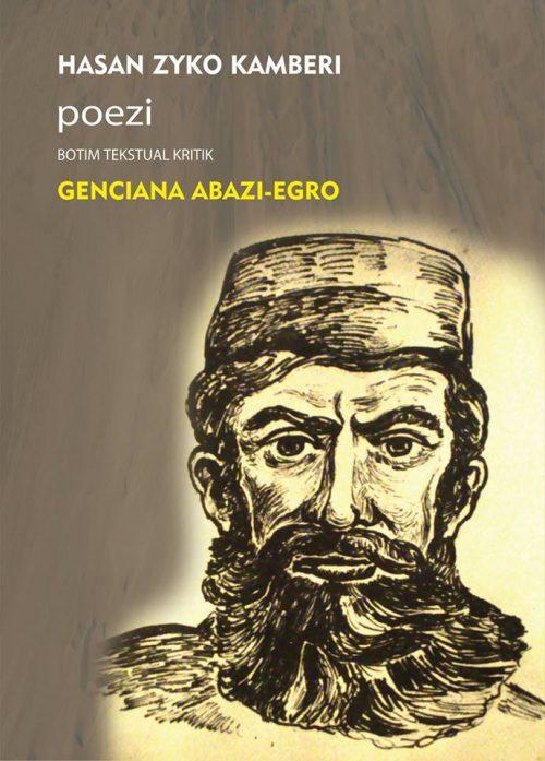 Genciana Abazi