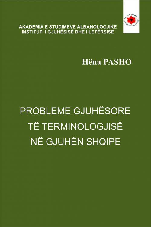 HENA PASHO KOPERTINA