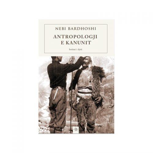 antropologji-e-kanunit