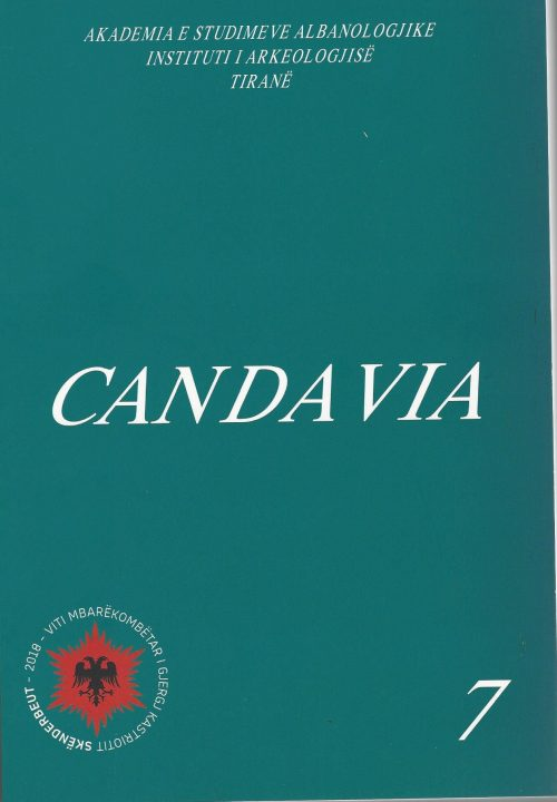 candavia 7